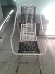 Cadeira de balanço simi nova 70 reais