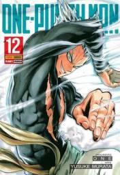 One-Punch Man - Edição 12