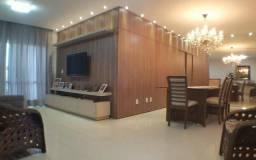 Apartamento 4 Suítes, 168 m², mobiliado na 206 Sul - San Martin