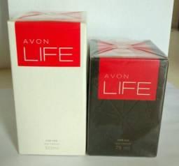 Perfume life Promoção