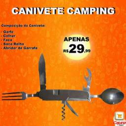 Canivete Camping