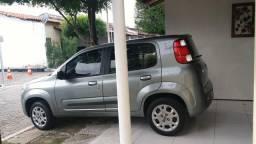 Fiat Vivace 2012 - 2012