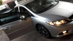 Honda Civic LXR top de linha - 2015