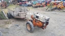 Tobata 13 hp 4x4