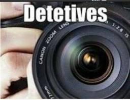 Detetive profissional