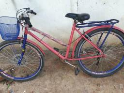 Vendo bike top *barato