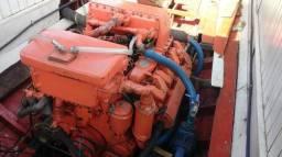Motor Scania 420 hp - 1995