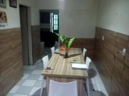 Casa com 03 Quartos com suite, em Fernão Velho - ABC