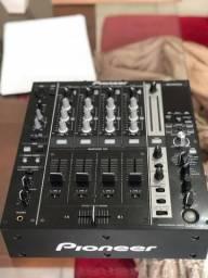 Mixer pioneer Djm 750 (djm 850 900 2000 nexus)