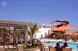 Caldas Novas, Hotel Lacqua - O melhor oásis de águas quentes da cidade. (61) 99676-4128