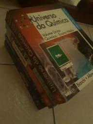 Doa-se esses livros