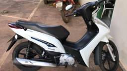 Honda Biz - 2014