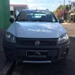 Fiat Strada Working 1.4 (Flex) CD 2014 - 2015