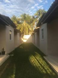 Casa em Ipitanga, 2 quartos