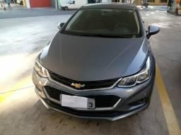 Cruze GM Chevrolet LT 17/18 1.4 turbo automático - 2018