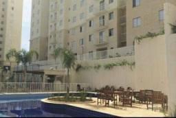 Apartamento residencial vista flamboyant de 200 por 180 mil