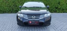 Honda city 2011 1.5 lx 16v flex 4p automÁtico - 2011