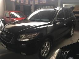 Hyundai Santa Fé GLS - 2008