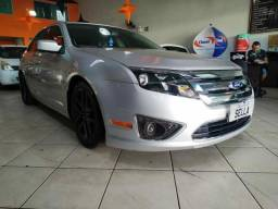 FORD FUSION SEL 2.3 16V - 2010