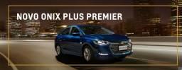 Onix plus 1.0 Turbo Premier 2020 o futuro chegou ! - 2019