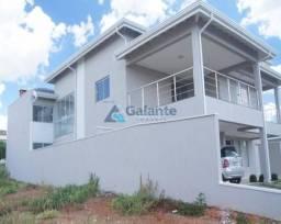 Casa à venda com 4 dormitórios em Jardim amanda i, Hortolândia cod:CA043481