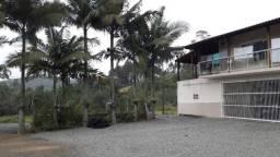 Área + 3 moradias em Araquari-SC