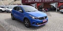 FIAT ARGO HGT 1.8 16V AT6 FLEX Azul 2017/2018 - 2017