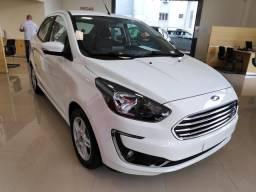 Ford Ka + SEL 2020 - 2019
