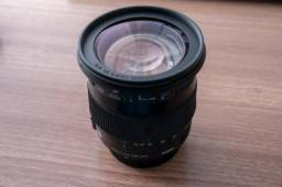 Lente Sigma 17-70mm F2.8-4dc Macro Os Hsm Nikon