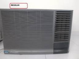 Ar Condicionado Springer Parede 10.500 BTU/h Castanhal