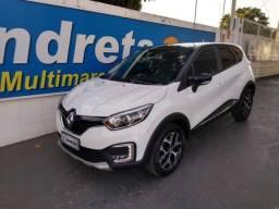 Renault Captur Intense 2.0 16v (Aut) - 2017