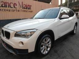 BMW X1 Sdrive 18i 2.0 Aut. - 2013