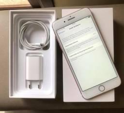 Iphone 7 plus Disponivel Varias cores