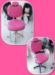 Cadeira Hindralica NOVO
