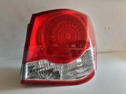 Lanterna Traseira GM Cruze Sedan 2012/ Original