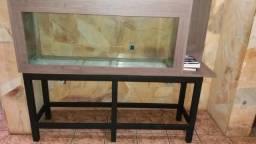 Aquario 300 litros barato
