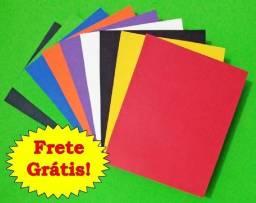 42192efea977bc Frete Grátis - Kit 10 Placas de Borracha Microporosa Para Fabricação de  Chinelos