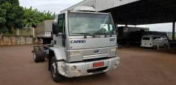 Ford Cargo 1317 E no chassi - 2007