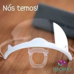 Máscara de Proteção Micropigmentação
