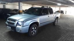 S10 diesel executive 4x4 - 2010