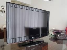 """TV hd Samsung 32"""" em perfeito estado de conservação (Apenas Venda)"""