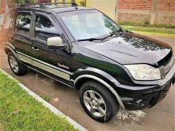 Ford Ecosport 2009 FreeStyle XLT 1.6 Flex 84mil Km - Segundo dono - 2009