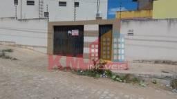 Oportunidade!! Vende-se uma excelente casa no Planalto 13 de Maio - KM IMÓVEIS