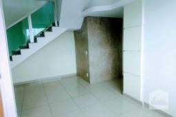 Apartamento à venda com 3 dormitórios em Cachoeirinha, Belo horizonte cod:249132
