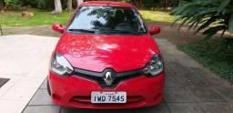 Renault Clio ótimo estado - 2016