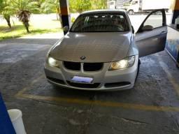 BMW 320 i com teto solar e com garantia - 2008