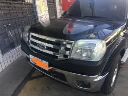 Ranger 3.0 diesel 10/11 novissima - 2011