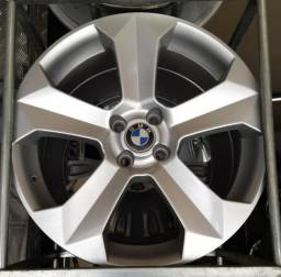 Rodas aro 18 modelo bmw para carros 4 furos como, Gol, Corsa, Astra, Vectra entre outros