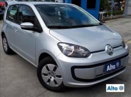 Volkswagen up 1.0 Tsi Move up 12v - 2016