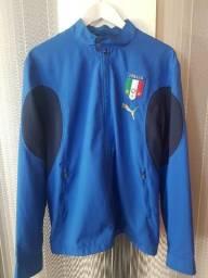 Jaqueta futebol Itália Copa 2006 M